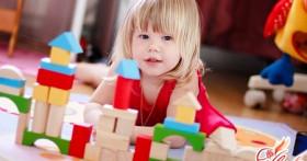 Специфика развития и познания мира ребенком в два года