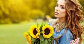 Прически для кудрявых волос: приручаем непослушные локоны
