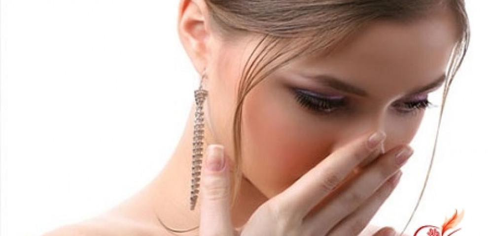 Запах ацетона изо рта – плохой признак
