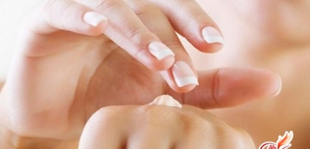 Очень сухая кожа рук на пальцах: причины, что делать