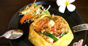 Тайская кухня. Рецепты для любителей