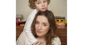 Тутта Ларсен: Детей не надо воспитывать, их надо любить!