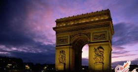 История возникновения и расположение величайших памятников культуры и истории Франции