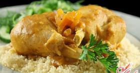 Ужин на скорую руку: запеченные куриные бедрышки