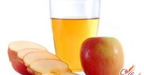 Яблочный уксус для лица — сказочное молодильное яблочко