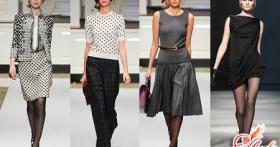 Стиль Шанель: составляем модный образ