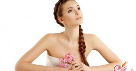 Плетение косичек из волос — всегда модно и актуально