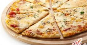 Пицца 4 сыра: рецепт для самых искушенных гурманов