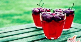 Вишневый кисель: рецепт душевного напитка