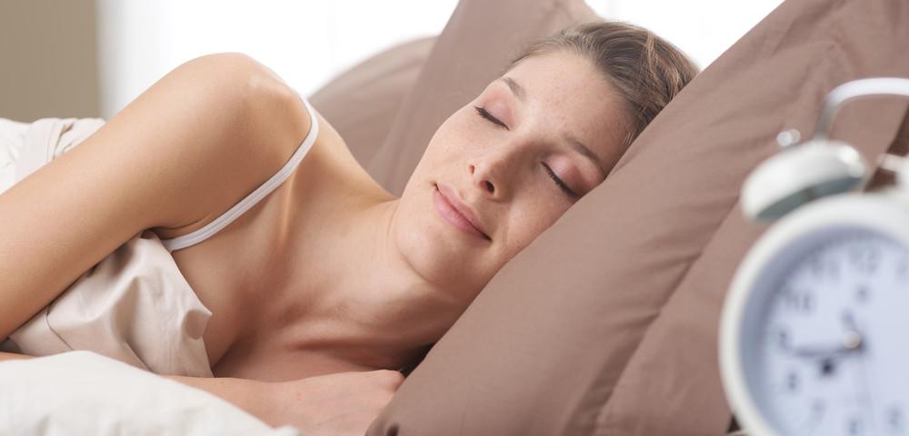 Сколько нужно спать и как выспаться за короткое время