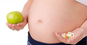 Народные средства помогут от запора при беременности
