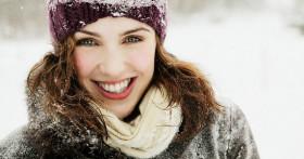 Особый уход за кожей в холодное время года
