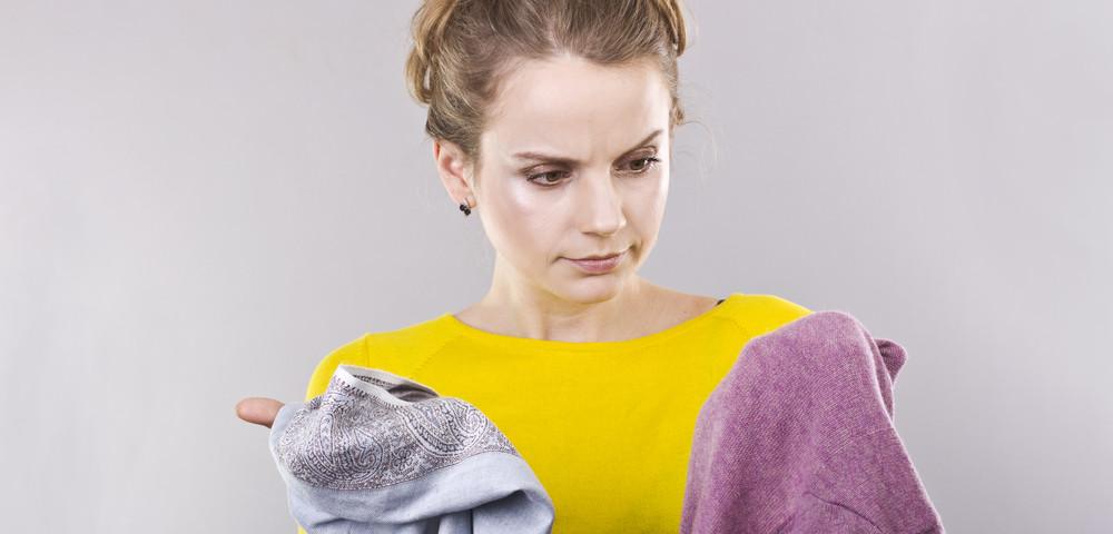 Как вывести пятно йода с белой ткани