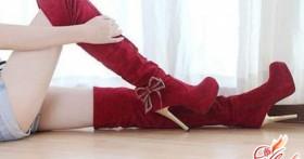 Как чистить замшевую обувь: избавляемся от пятен правильно