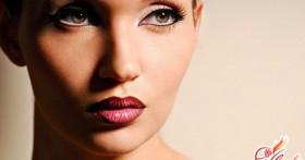 Макияж для увеличения глаз: учимся быть неотразимой