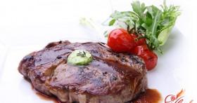 Стейк из говядины: секреты идеального рецепта