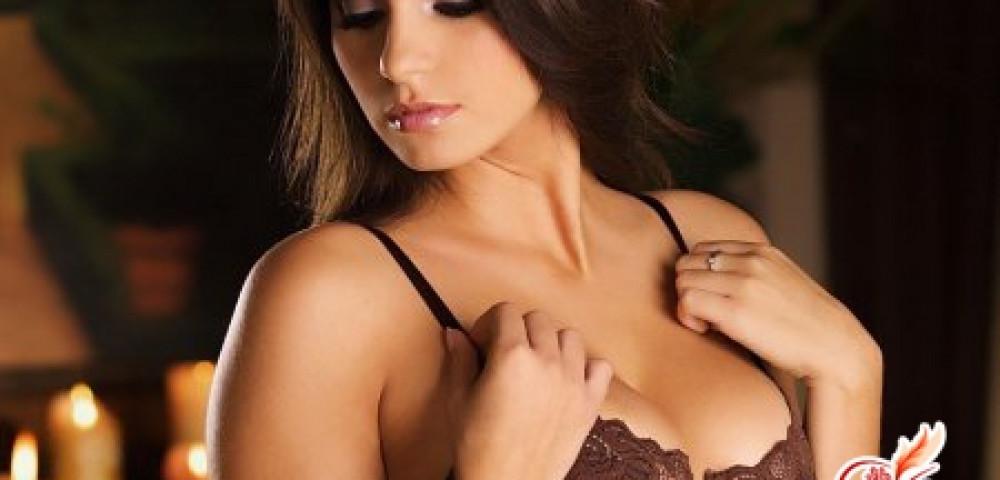 Уход за кожей груди в домашних условиях