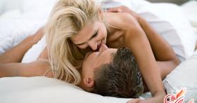 Секс в браке: его значение и особенности