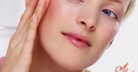 Прыщи на щеках — избавляемся с легкостью