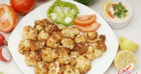 Приготовление цветной капусты в мультиварке: вкусные рецепты