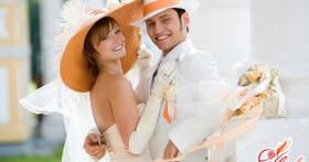 Свадебные тенденции 2016, или как организовать свадьбу?