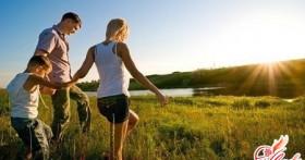 Любовь и дружба: гармония семейных отношений