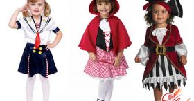 Новогодние костюмы для девочек своими руками — мастерим сказочные наряды