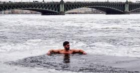 Когда купаются в проруби на Крещение в 2019 году