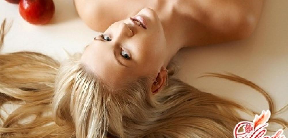 Причины выпадения волос и как с ними бороться