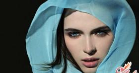 Правильный макияж для глубоко посаженных глаз