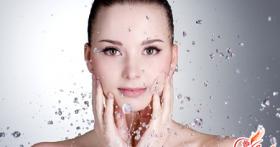 Увлажнение кожи лица: все гениальное просто