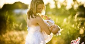 Помощь матерям — одиночкам