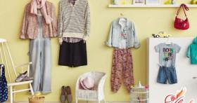 Интернет магазин одежды в СПб