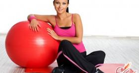 Упражнения для пресса и талии помогут вам всегда оставаться в идеальной форме