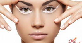 Стрелки на глазах карандашом: секреты идеального макияжа