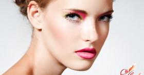 Мастер-класс: макияж глаз поэтапно
