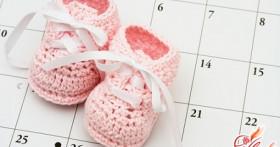 Дата родов по дате зачатия: миф или реальность?