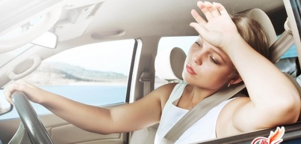 Как бороться с хронической усталостью и депрессией