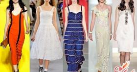 Как выбрать платье по фигуре и выглядеть неортазимо?