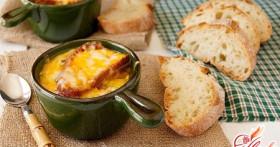 Готовим суп, чтобы похудеть