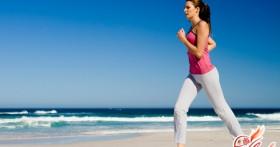 Худеем за неделю: особенности правильного бега