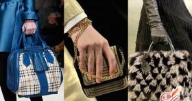 Женские сумки: осень 2016 для стильных дам