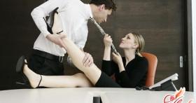Роман на работе: как избежать неприятностей