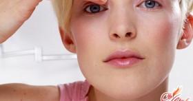 Особенности и лечение ячменя на глазу