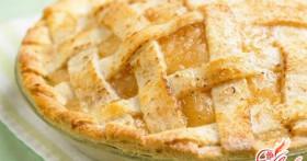 Заливной пирог с яблоками — неповторимый вкус, непередаваемый аромат