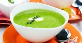 Способы приготовления кабачкового супа-пюре