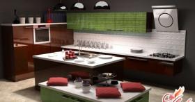 Фен шуй кухни: правила оформления интерьера