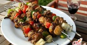 Наиболее популярные рецепты шашлыка из баранины