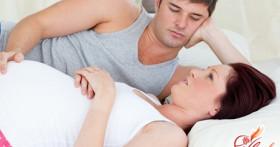 Страх перед родами: как от него избавиться?