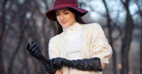 Можно ли стирать перчатки из натуральной кожи и замша